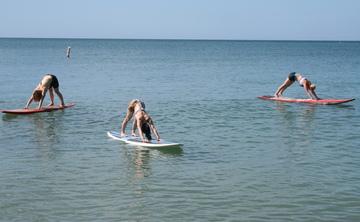 SOLE YOGA HOLIDAYS-Puerto Rico Paradise Yoga Retreat