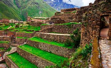 AWAKEN YOUR SPIRIT! MYSTICAL YOGA ADVENTURE TO PERU