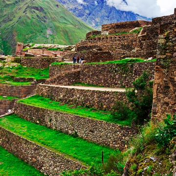 AWAKEN YOUR SPIRIT! MYSTICAL YOGA ADVENTURE TO PERU