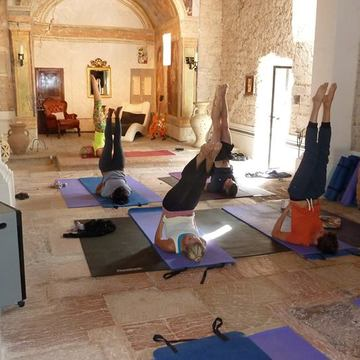 Yoga Retreats Changing Life-Join upcoming Retreats program from Abundance yoga retreats