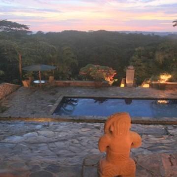 Journey through the 5 Elements-Yoga & Ayurveda Retreat in Costa Rica
