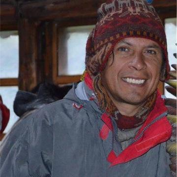 Carlos Fernandez-Baca Tepayachi