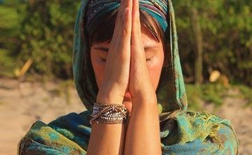 Embody Your Divine Feminine Workshop