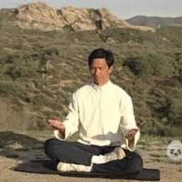 Flying Phoenix Qigong w/Sifu Terence Dunn - Part 3