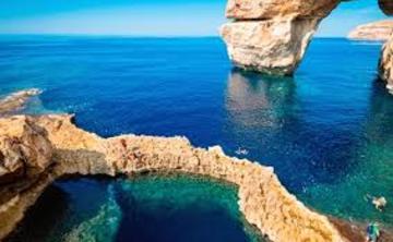Malta Ayahuasca Retreat (May 2018)