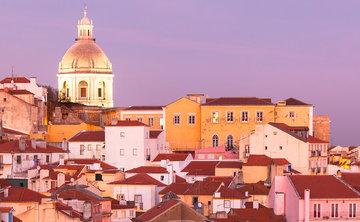 Kizomba in Lisbon retreat