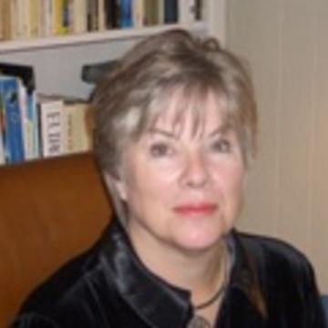 Helen Barnes Vantine, Ph.D., Assistant Teacher