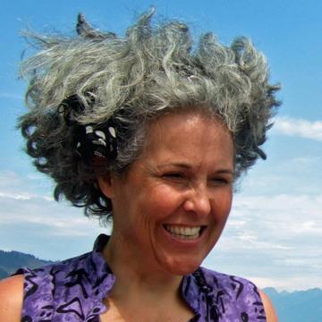 Brigitte Martin Powell