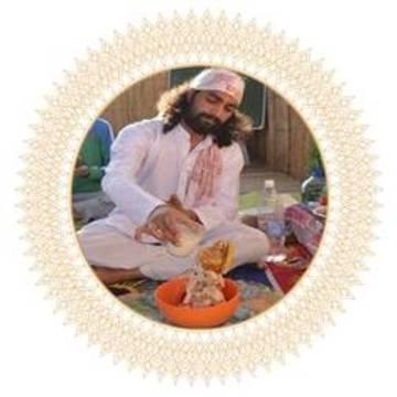 Yogi Dinesh Chander