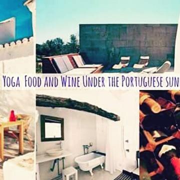 Yoga, food & wine in Castro Marim