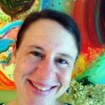 Aimee Eckhardt, Co-Teacher