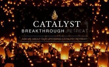 CATALYST Retreat: Spiritual Work Practical Tools for Awakened Change Makers