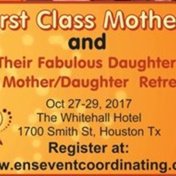 """World Class Mothers and their Fabulous Daughters"" Retreat"