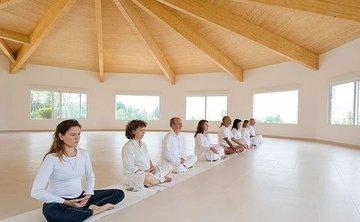 8 days Kundalini Tantra Yoga in Alicante, Spain