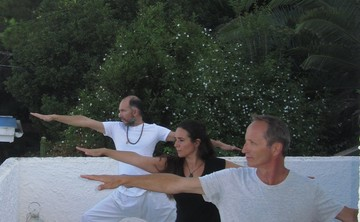 8 days Kundalini Tantra Yoga in Alicante, Spain - Easter