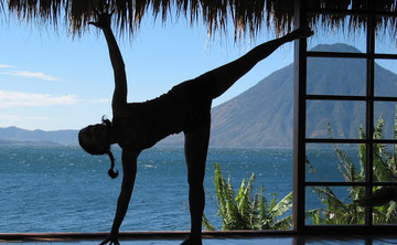 BLISS: A 5Rhythms® & Yoga Retreat