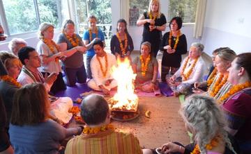10 Day Kriya and Kundalini Yoga Retreat, Rishikesh, India