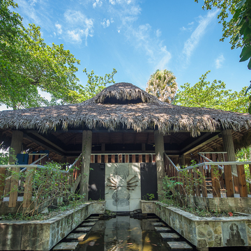 Natura Cabana Hotel Boutique & Spa