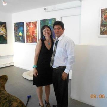10-Day Visionary Art and Ayahuasca Healing Intensive