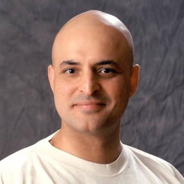 Aadil Palkhivala