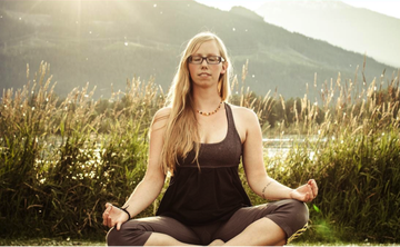 Vinyasa Yoga & Self-Care Immersion in Nelson, BC