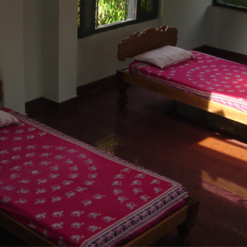 Yoga School Kerala
