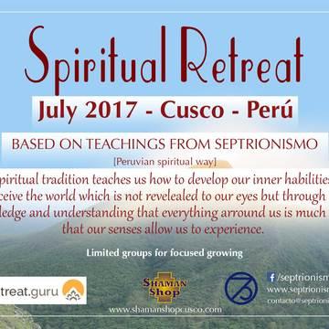 Qosqo - Spiritual Retreat