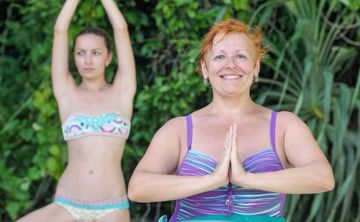 5 Day Yoga Escape in Phuket, Rejuvenate!
