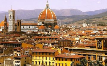 SOLE YOGA HOLIDAYS: Yoga & Art in Florence, Italy