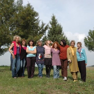 Leading Gracefully: A Woman's Retreat in Italy