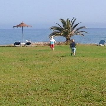Natura Beach Hotel Cyprus