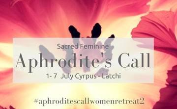 Aphrodite's Call Women Retreat