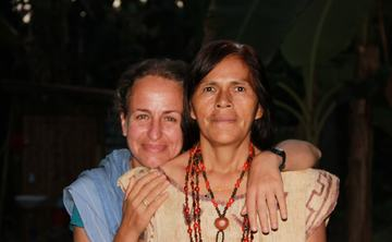 Cleansing, Healing & Learning in the Amazon - April