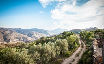 Yoga and Hiking in Andalucia for Easter Holidays