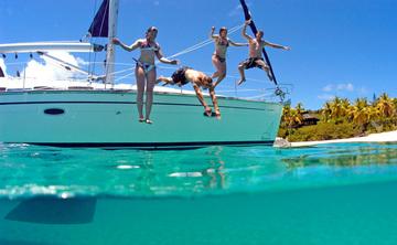 Sailing & Yoga Adventure