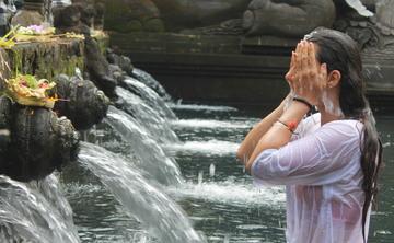 8 Days Silent Meditation & Reiki Healing Retreat in Ubud, Bali