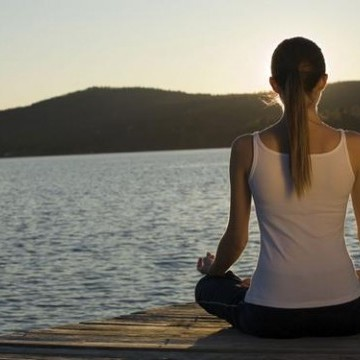 Susquehanna Valley Meditation & Yoga Retreat
