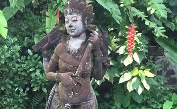 Healers and Healing Traditions of Bali~13 Day Retreat