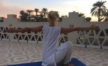 28 Day Egyptian Yoga Teacher Training