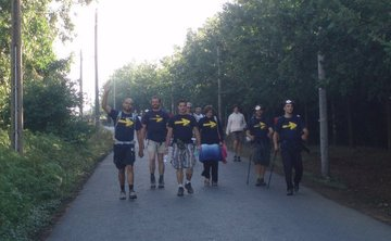 Coaching on the Camino de Santiago - A Walking Life Course II