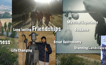 Coaching on the Camino de Santiago - A Walking Life Course III