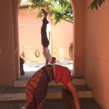 200hr Yoga Teacher Training in Ashtanga Vinyasa
