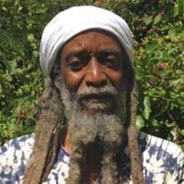 "Ras Bobby the ""Caribbean Herbalist"""