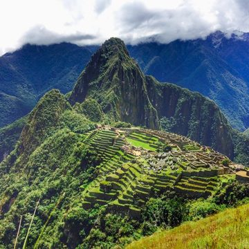 Sacred Valley Retreat in Peru with Ra Yoga