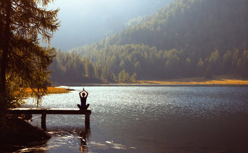 Empower Wellness Retreat