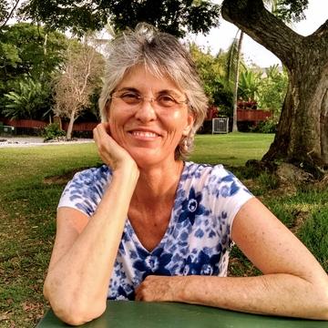 Martha Blane