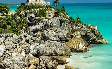 Mexico Yoga Retreat at Maya Tulum