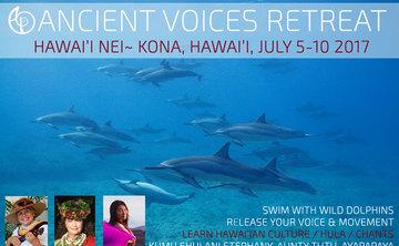 Ancient Voices Hawai'i Nei