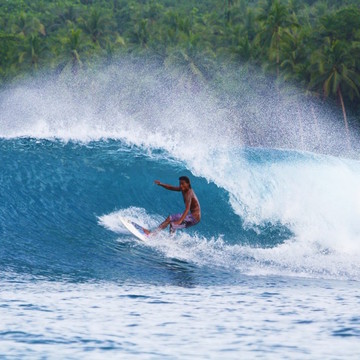 Freedom & Flow Surfing and Meditation Retreat