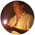 Chris Young- Founder • Practitioner of Kambo • Purveyor of Tribal Medicine